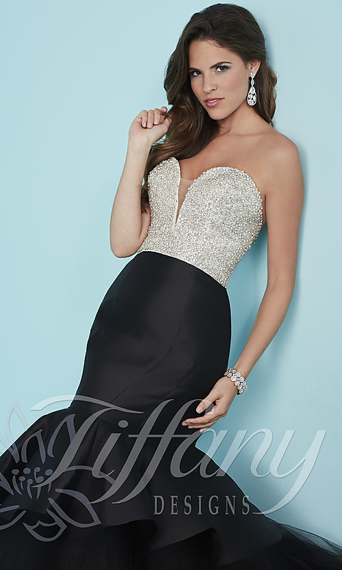 Style: TF-16217 Detail Image 3