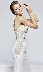 Style: TD-93129 Detail Image 2