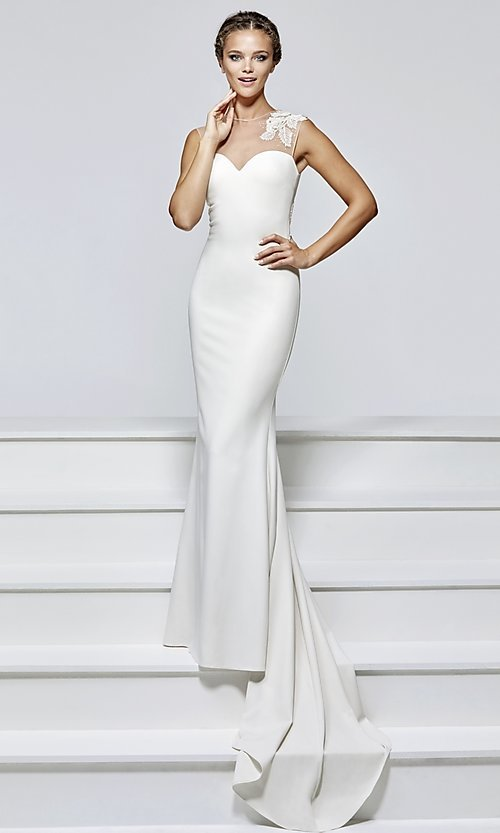 Style: TD-93132 Front Image