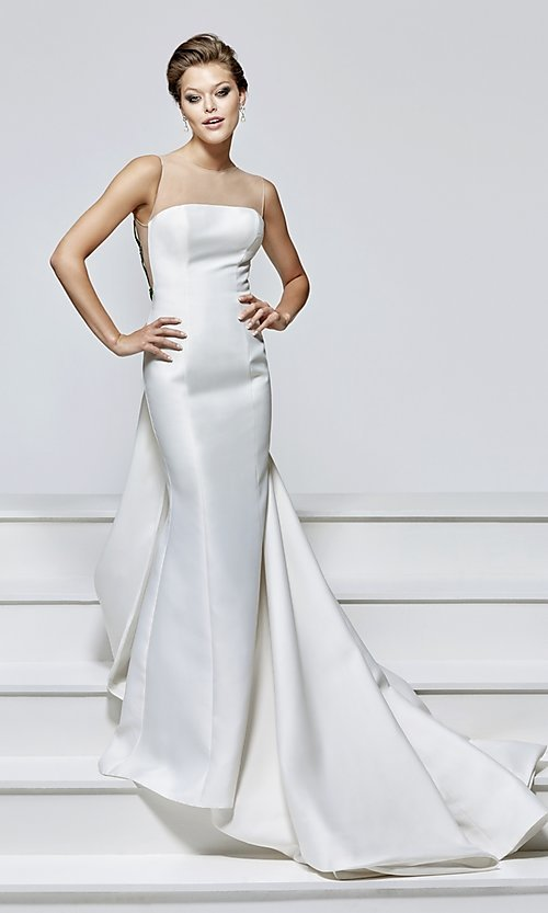 Style: TD-93149 Front Image