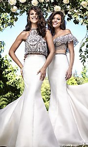 Style: TD-93157 Detail Image 3