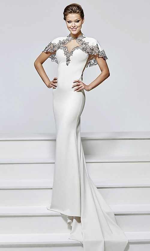 Style: TD-93159 Front Image
