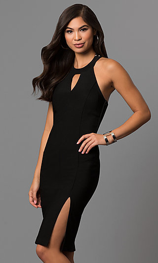 109 f black dresses inspired