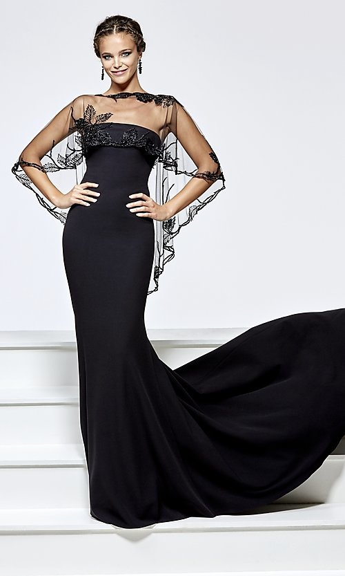 Style: TD-93163 Front Image