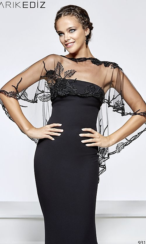 Style: TD-93163 Detail Image 2