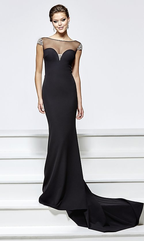 Style: TD-93167 Front Image