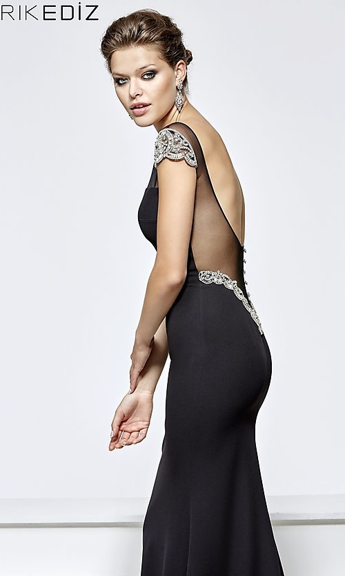 Style: TD-93167 Detail Image 2