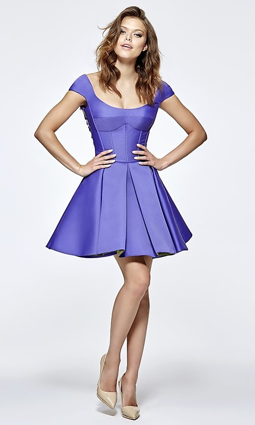Style: TD-93188 Front Image