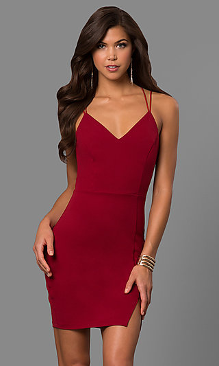Cocktail Dresses, Short Prom Dress