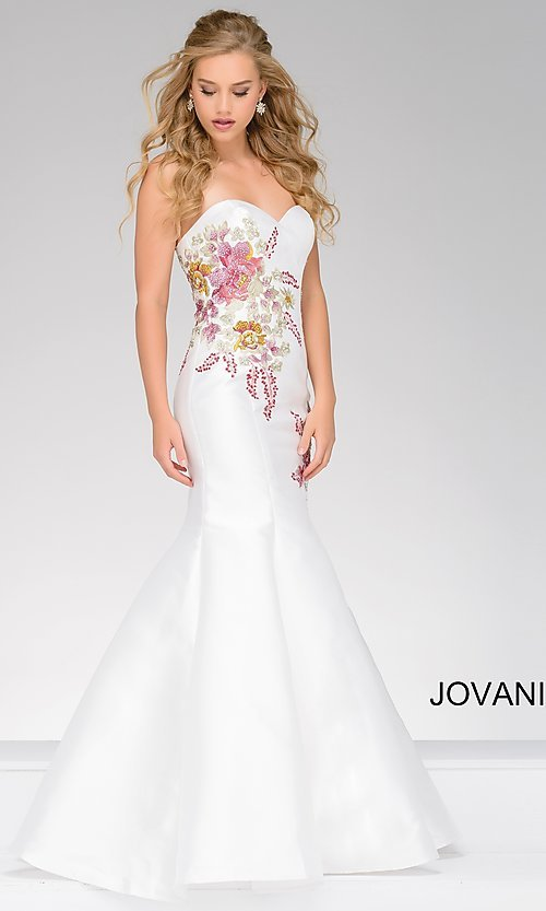 Style: JO-33689 Front Image