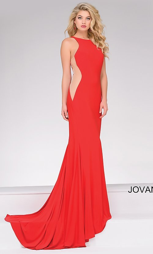 Style: JO-35353 Front Image