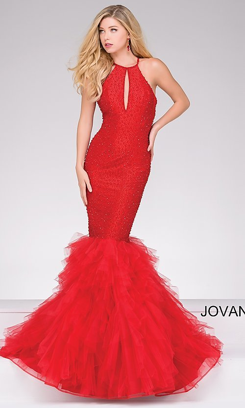 Style: JO-37473 Front Image