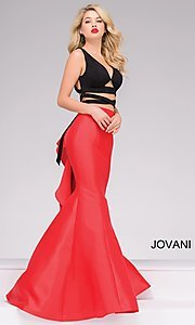 Style: JO-42475 Front Image
