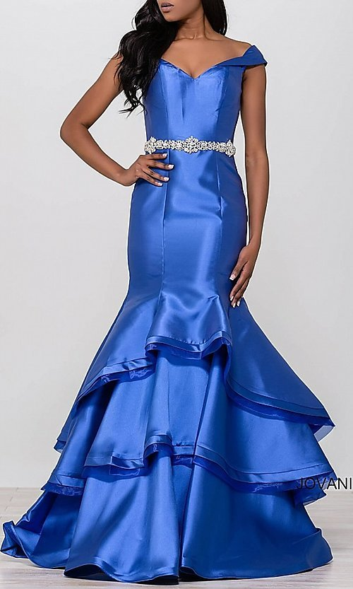 Style: JO-48609 Front Image