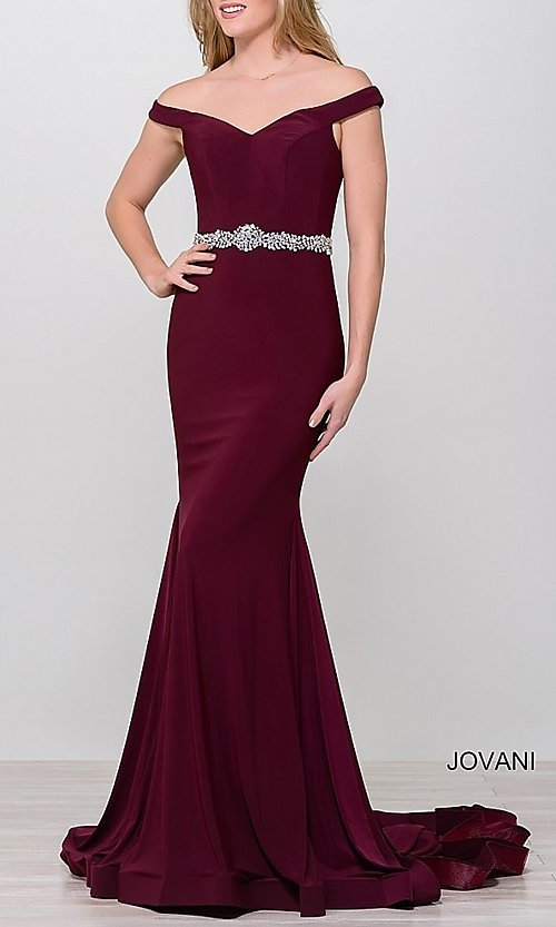 Style: JO-49254 Detail Image 2