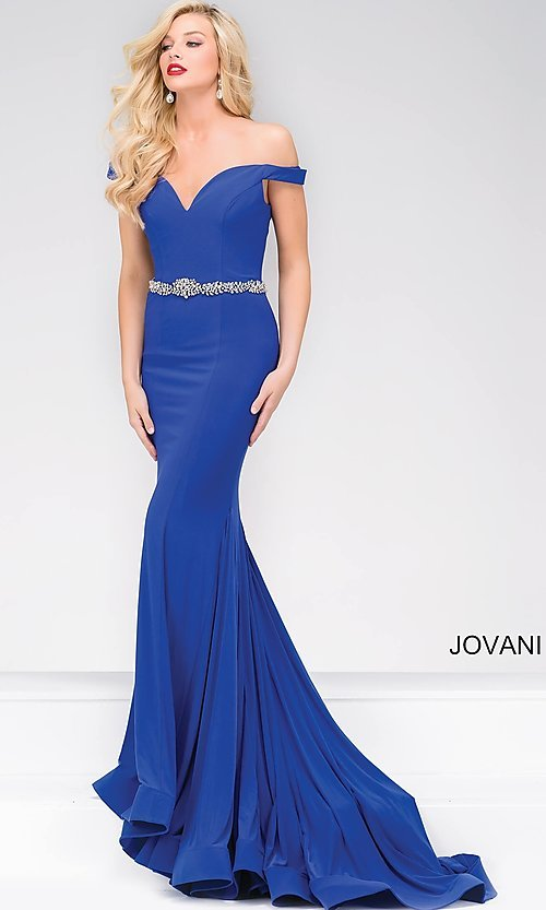 Style: JO-49254 Front Image