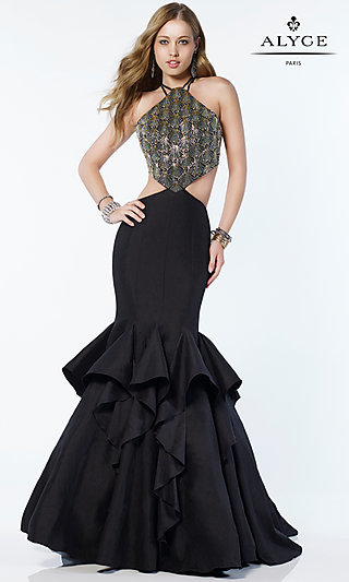 X paris prom dresses resale