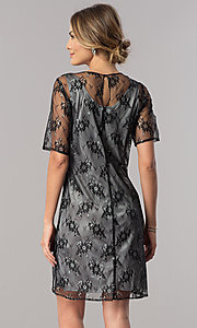 Style: SD-S278622 Back Image