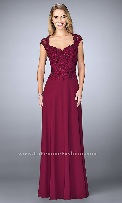 Style: LF-23286 Detail Image 2