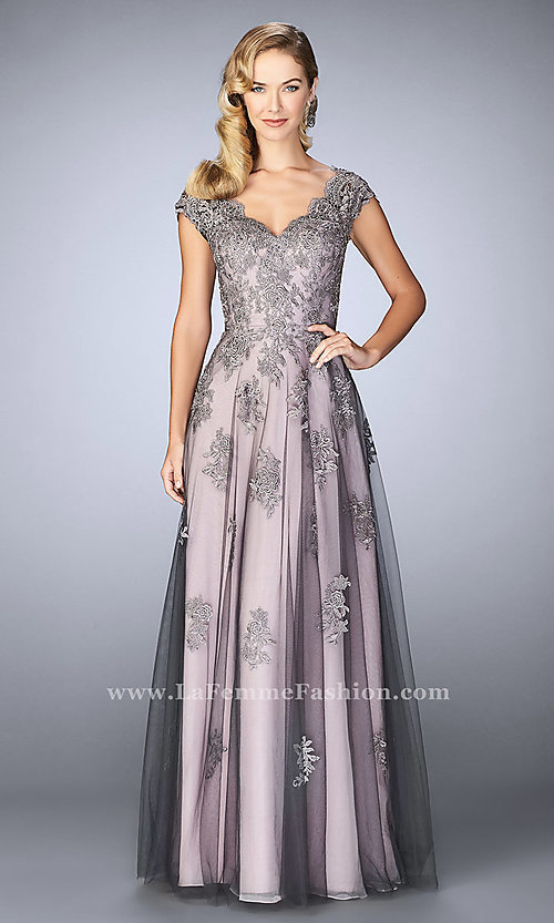 Style: LF-23449 Front Image