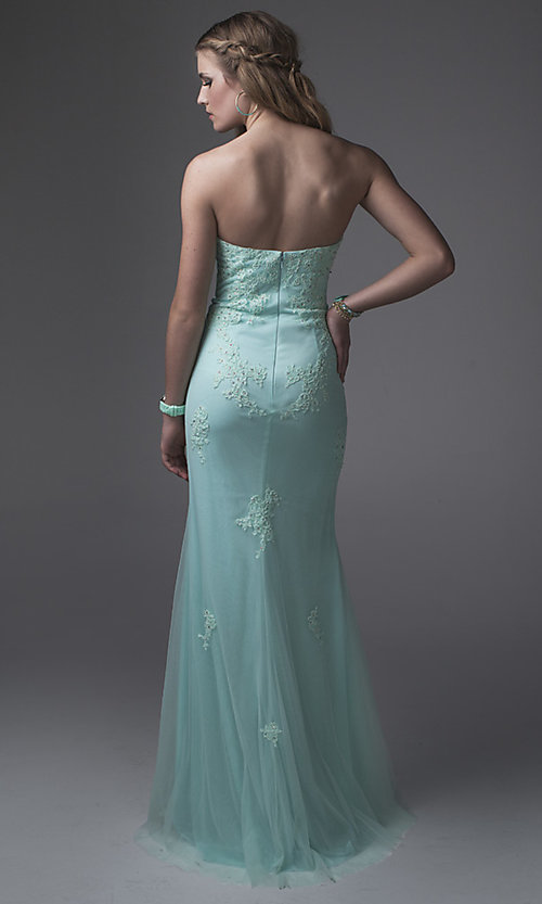 Style: BT-15323 Detail Image 1