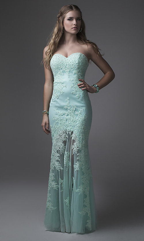 Style: BT-15323 Detail Image 2