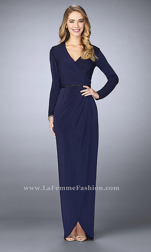 Style: LF-24927 Detail Image 2