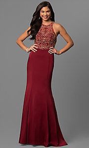 Style: DQ-9726 Front Image