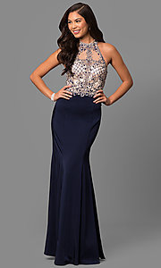 Style: DQ-9777 Front Image