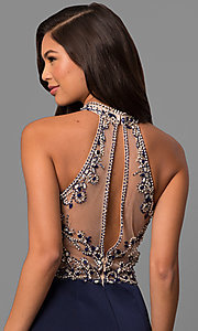 Style: DQ-9777 Detail Image 2