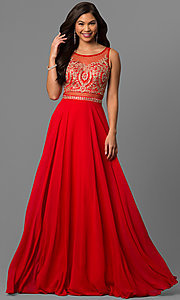 Style: DQ-9856 Detail Image 1
