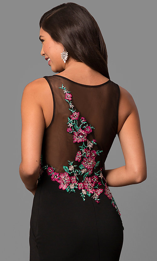 Style: DQ-9884 Detail Image 2