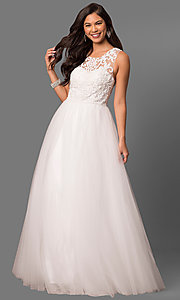 Style: DQ-9889 Front Image