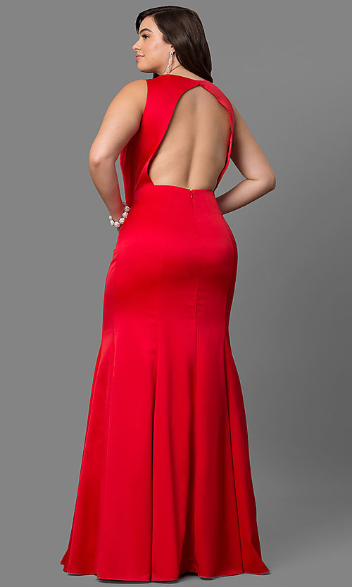 Style: DQ-9638P Back Image