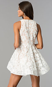 Style: LUX-LD3655 Back Image