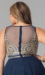 Style: DQ-9856P Detail Image 2