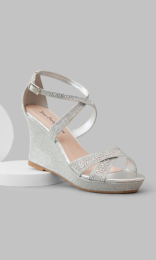 Style: YP-715-Paige Front Image