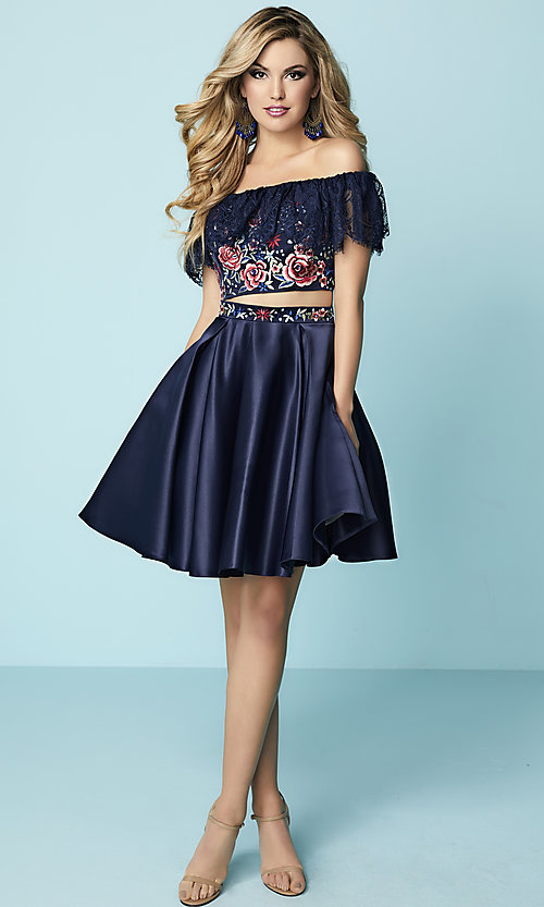 Style: HS-27144 Detail Image 2