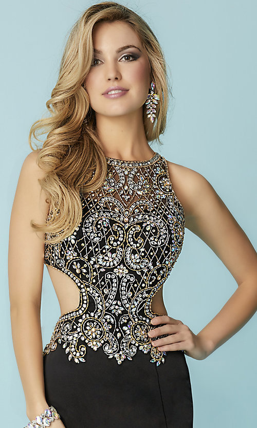 Style: HS-27157 Detail Image 1