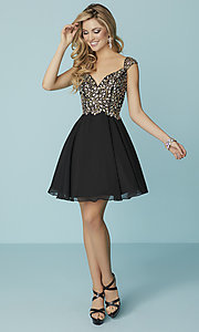 Style: HS-27165 Detail Image 2