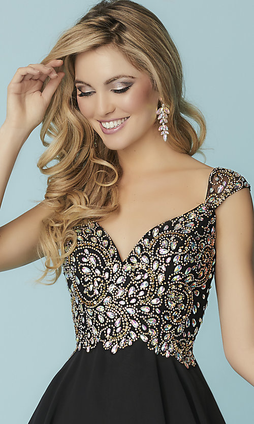 Style: HS-27165 Detail Image 1