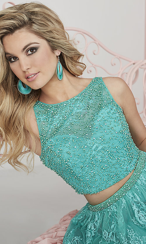 Style: HS-27120 Detail Image 2