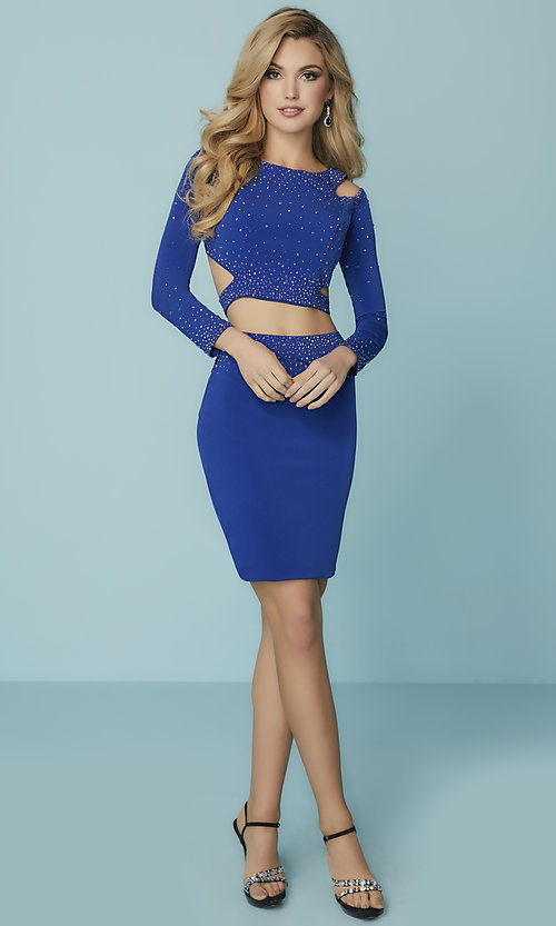 Style: HS-27171 Detail Image 1