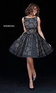 Style: SH-S51459 Front Image