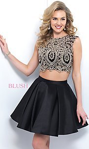 Style: BL-11368 Front Image