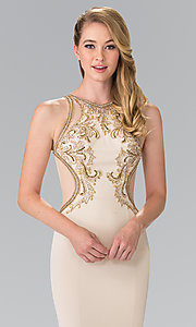 Style: FB-GL2237 Detail Image 1