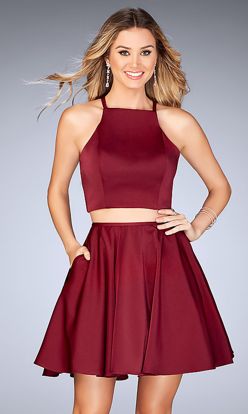 Style: LF-25114 Detail Image 2