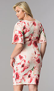Style: SY-XD-22098A Back Image