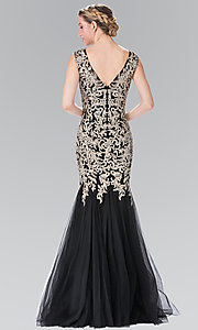 Style: FB-GL2319 Detail Image 2