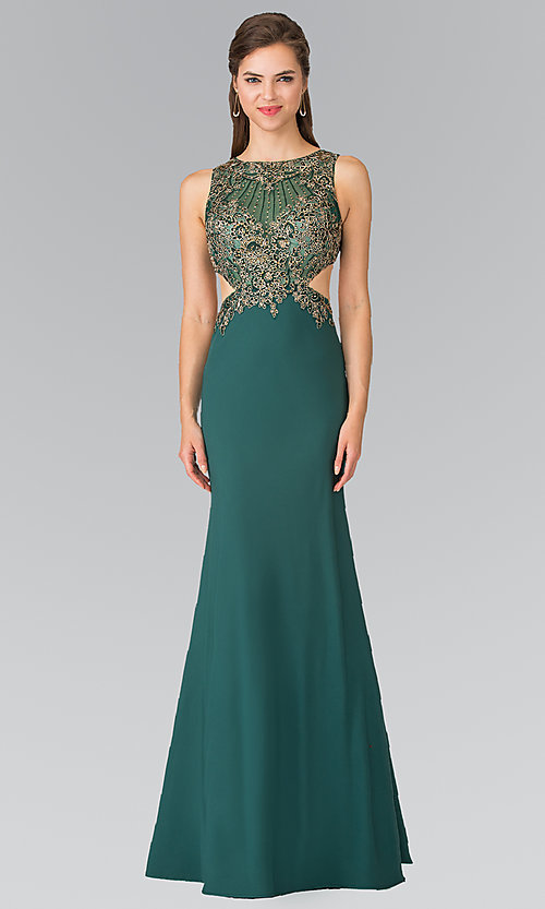 Style: FB-GL2324 Detail Image 1